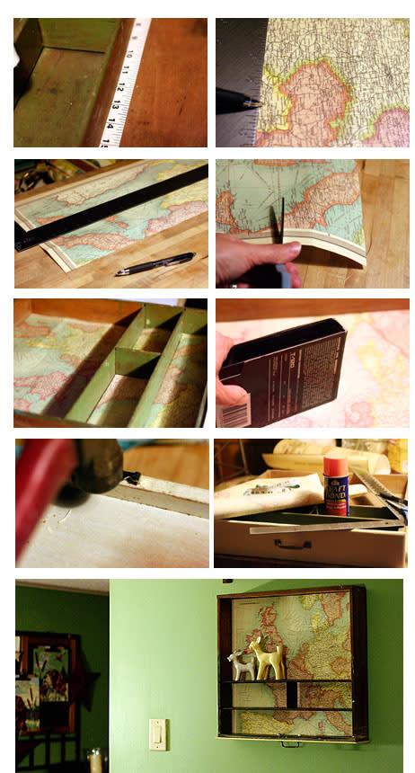 simphome book drawer