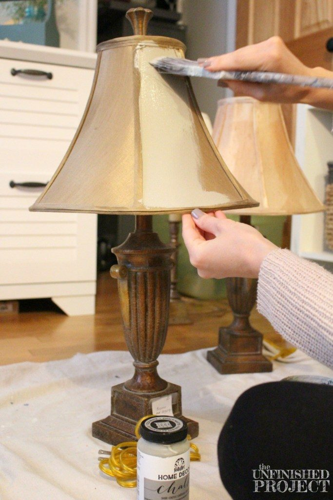 05 simphome lamp shade