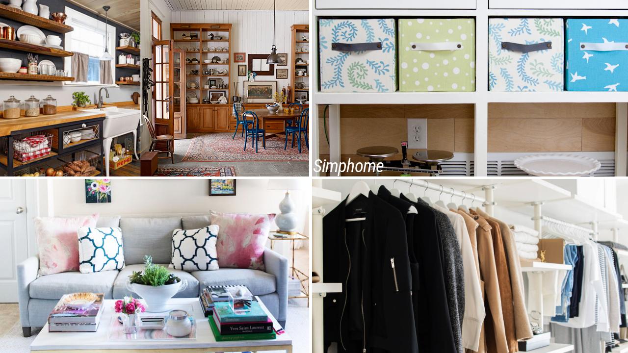 10 Apartment Decor Ideas Inspired by IKEA via Simphome