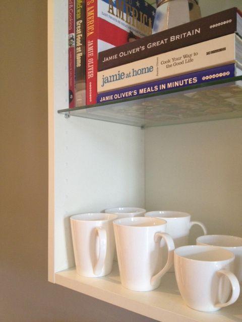 11 A genius Ikea kitchen cabinets hack Simphome com