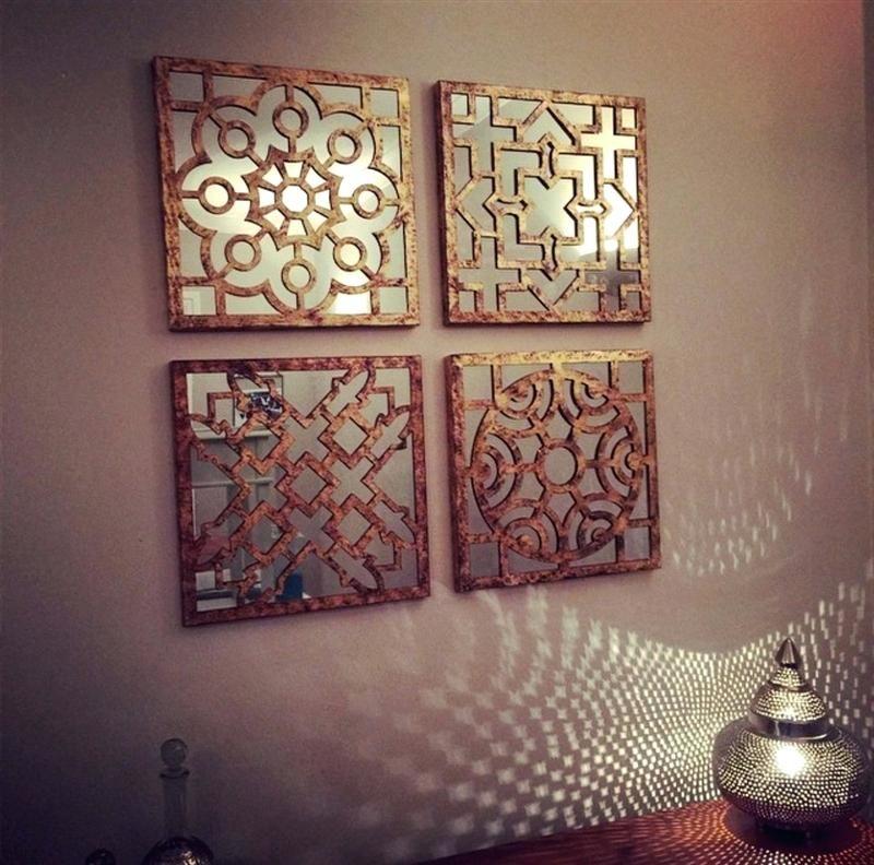 15 moroccan bronze