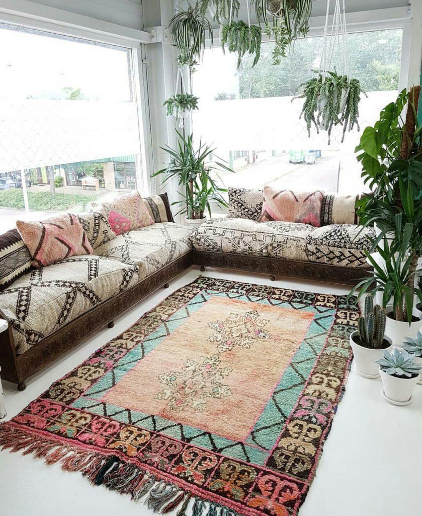 15 moroccan carpet