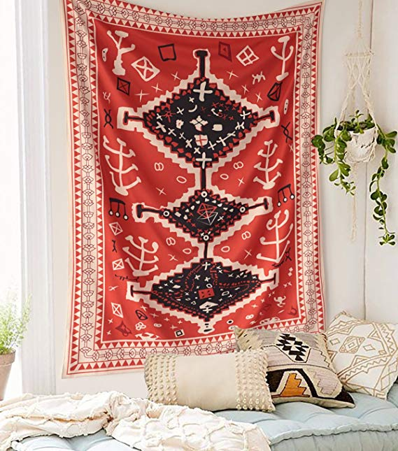 15 moroccan fabric