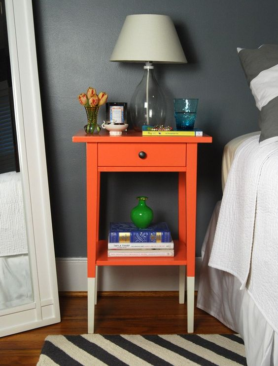 15 Dipped Nightstand by twinstripe via simphome