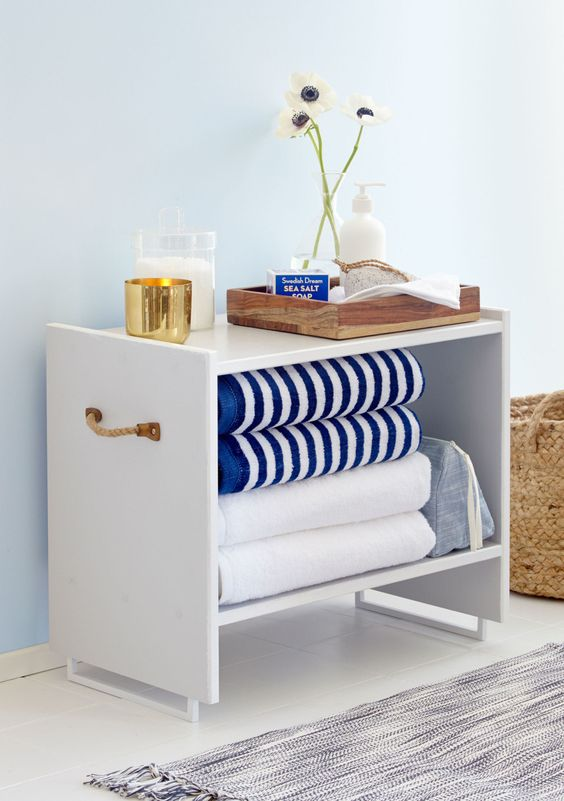 17 Paint and add a decorative drawer to your Rast nightstand Simphome com