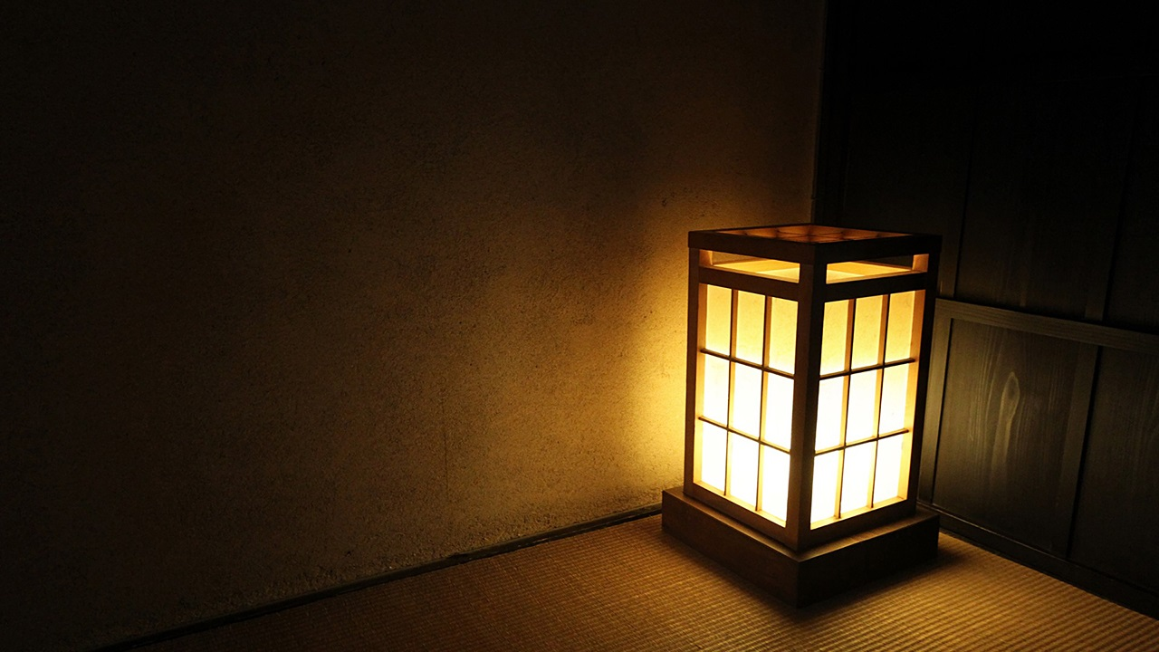 22 Lantern japanese home inspiration via Simphome