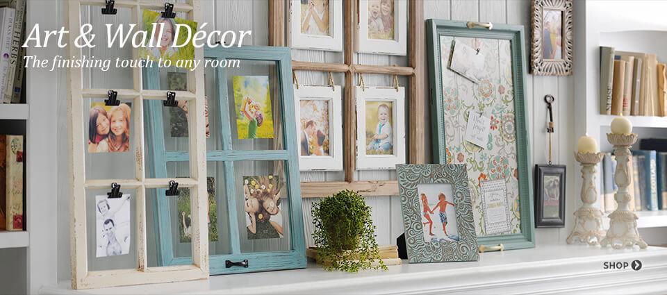3 Art and wall décor Kirkland Decor via Simphome com 1