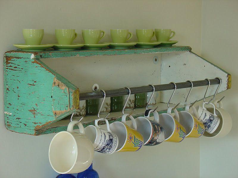 Carpenter carry-all shelf