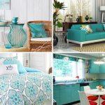simphome turquoise home decor