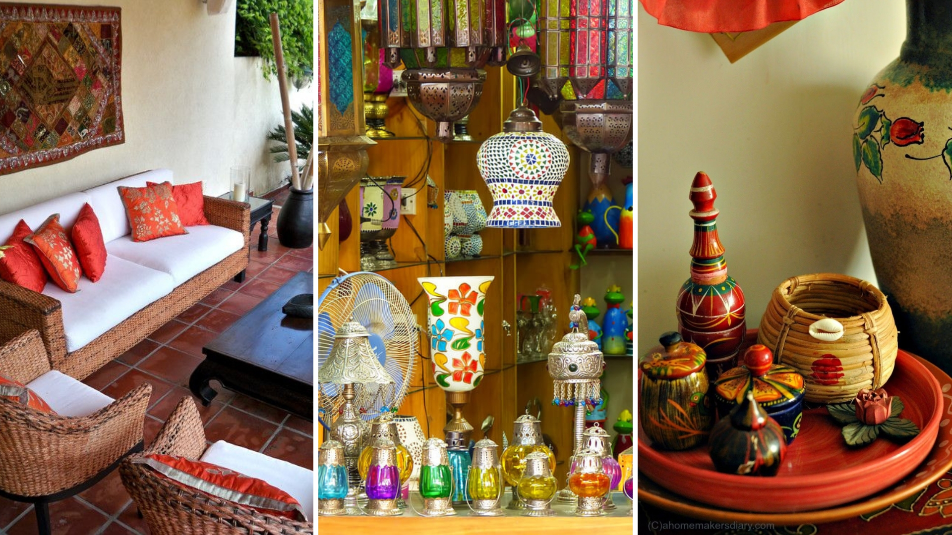 Indian Home Decor Items To Enrich Your House With Detail Simphome