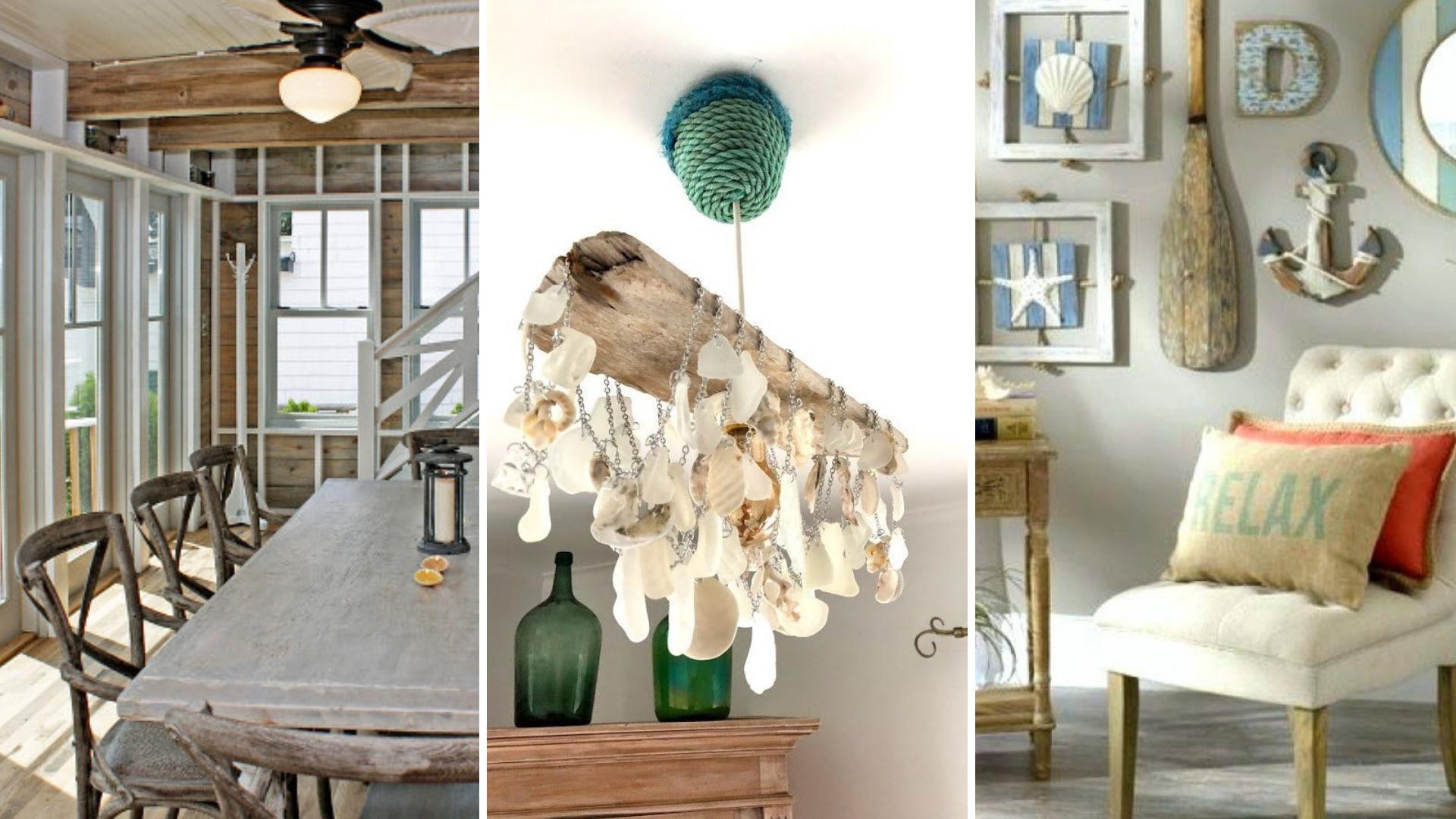simphome coastal home decor