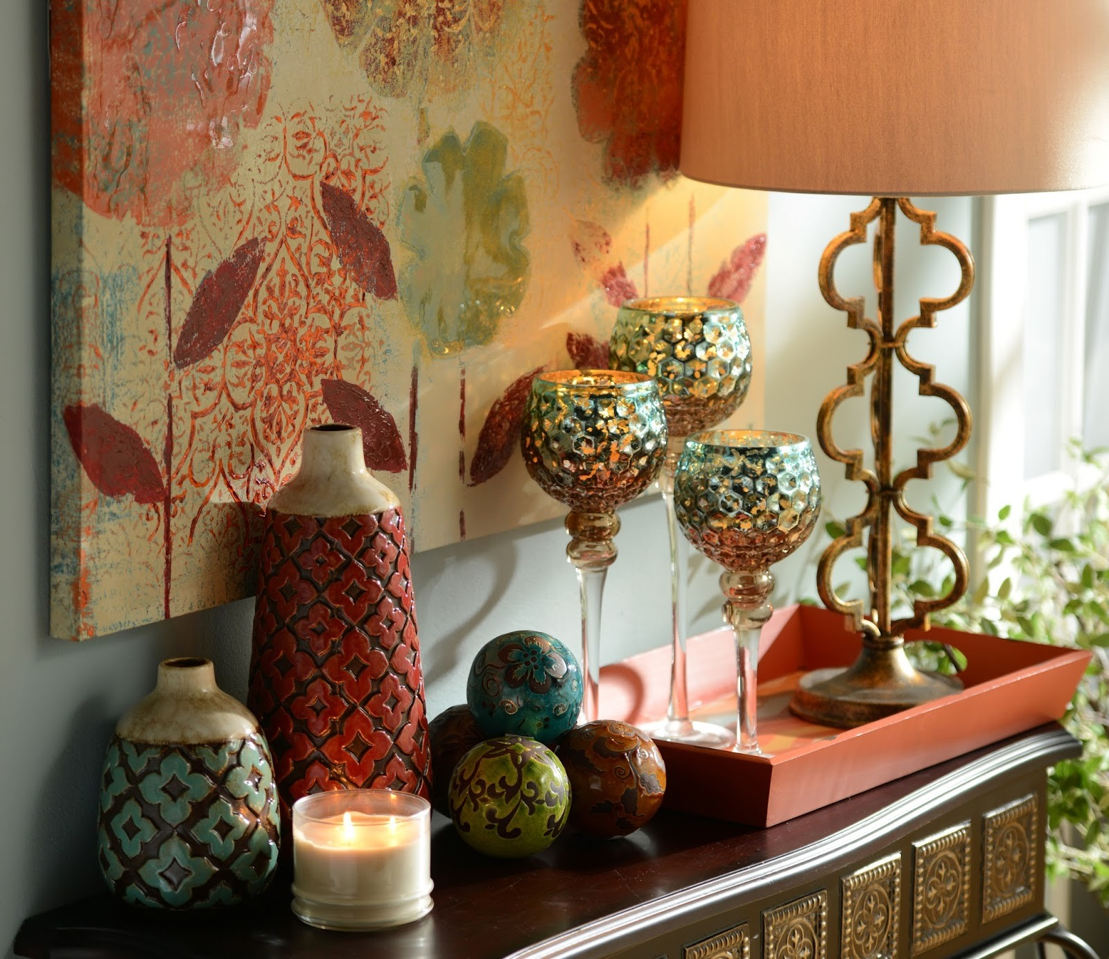 4 Home décor Kirkland decor via Simphome 4