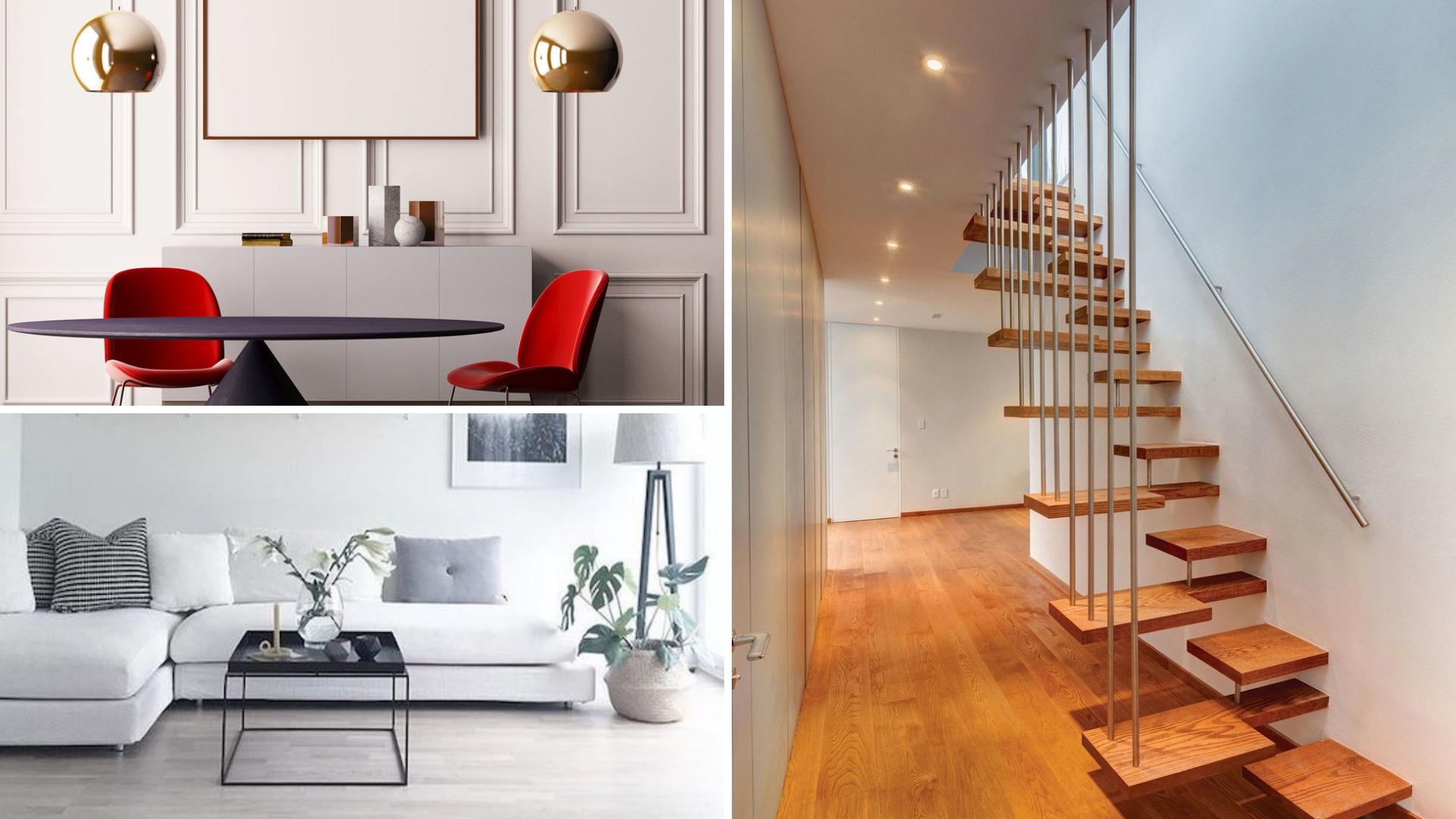 simphome modern home decor