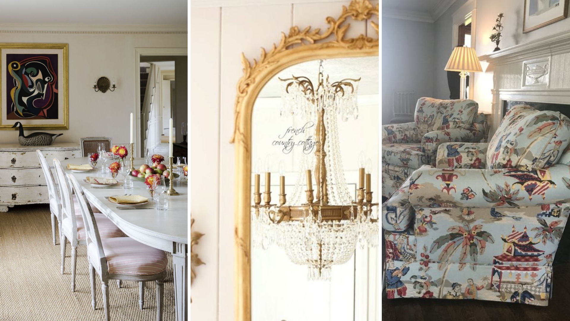 French Country Home Decor Ideas For Classic Style House Simphome,Bedroom Ideas With White Washed Furniture
