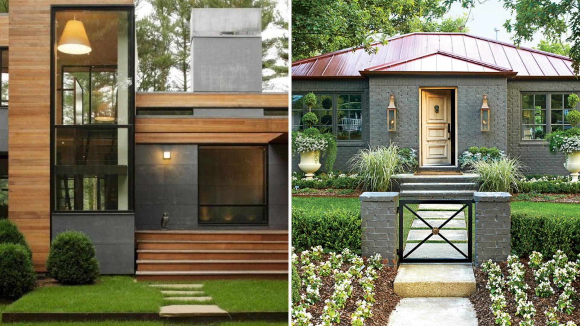 simphome exterior home design