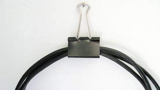 bind cable