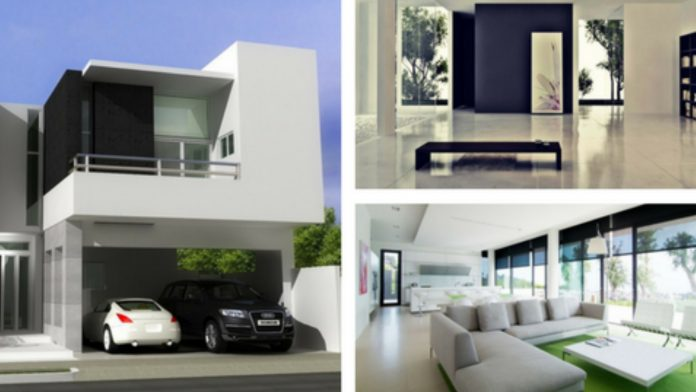simphome Minimalist Home Design Ideas for Simple Living