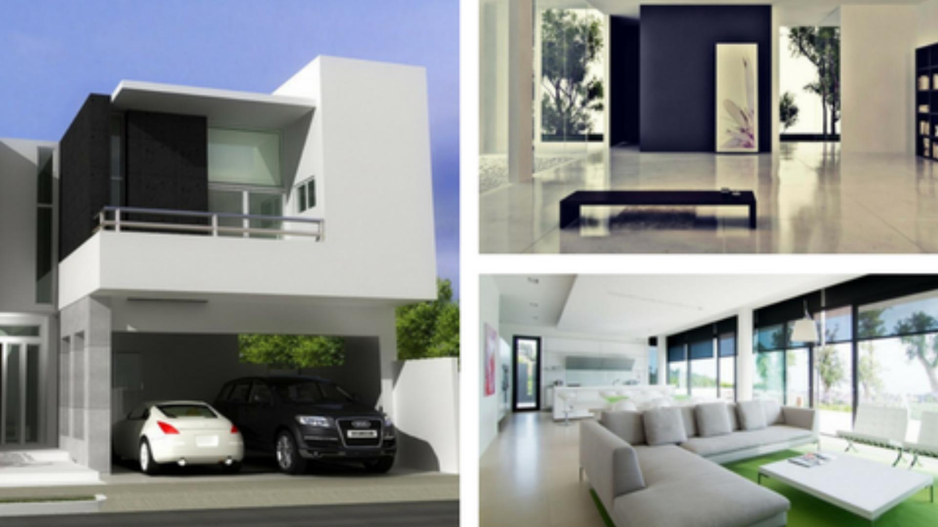 simphome Minimalist Home Design Ideas for Simple Living