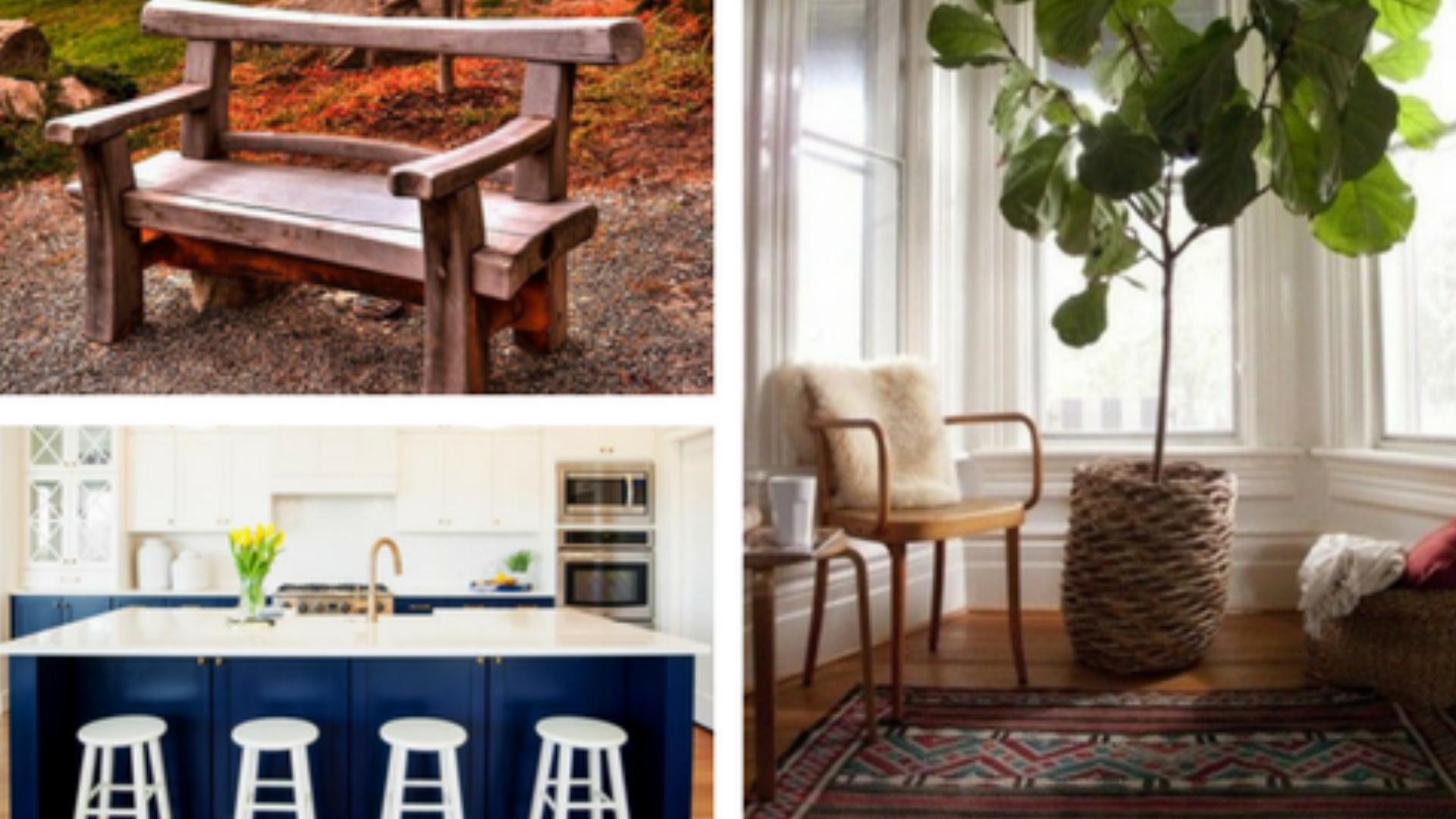 simphome Clever Home makeover ideas