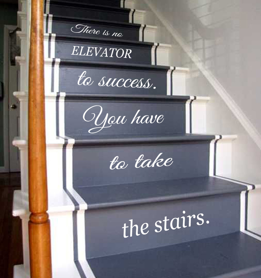 staircase -2