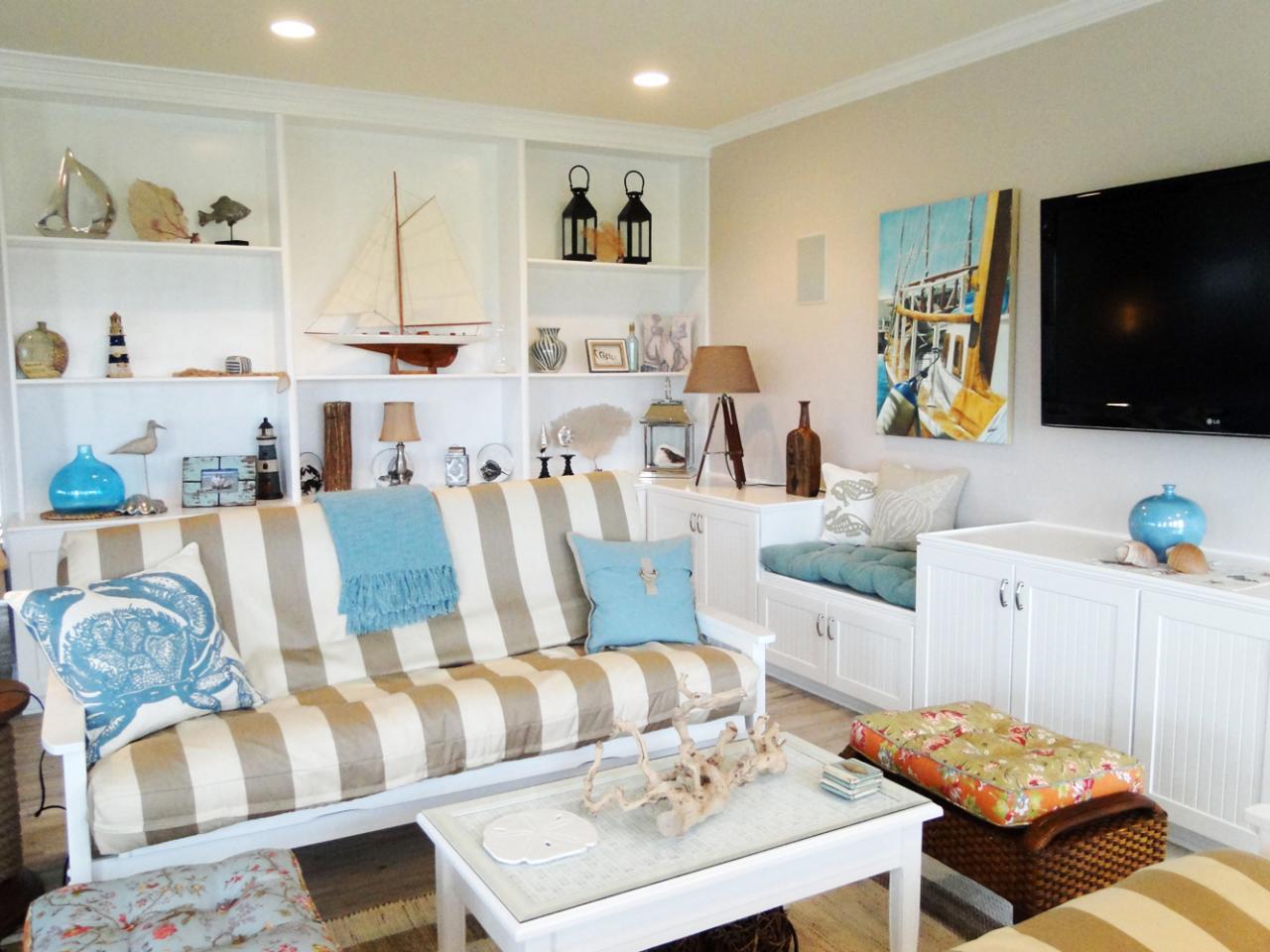 Beach home decor Simphome com