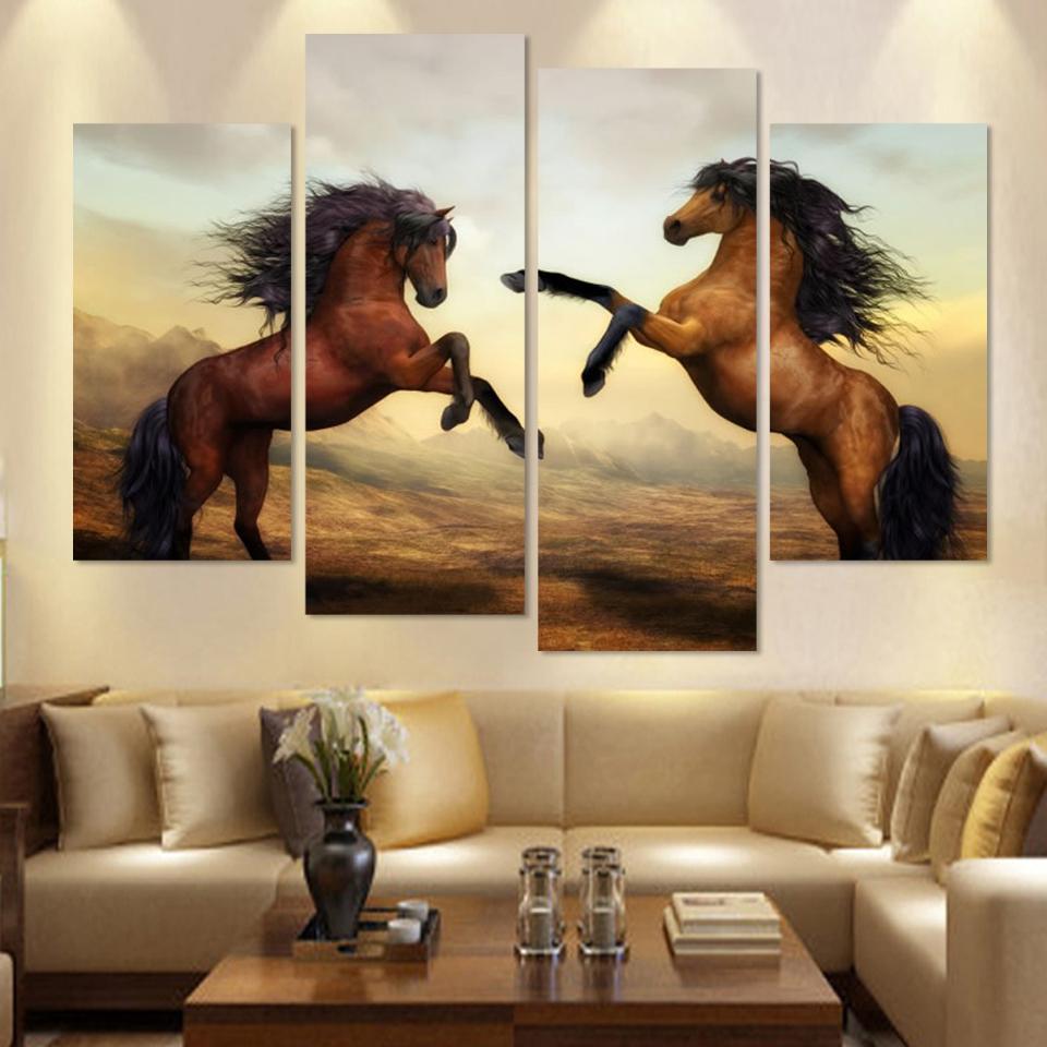 Horse Home Décor Simphome com 10