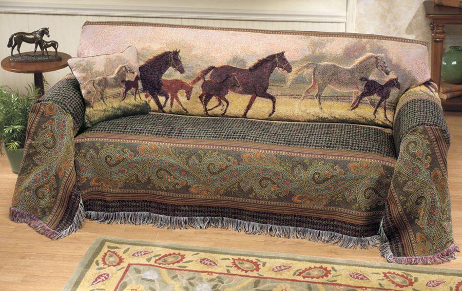 Horse Home Décor Simphome com 12