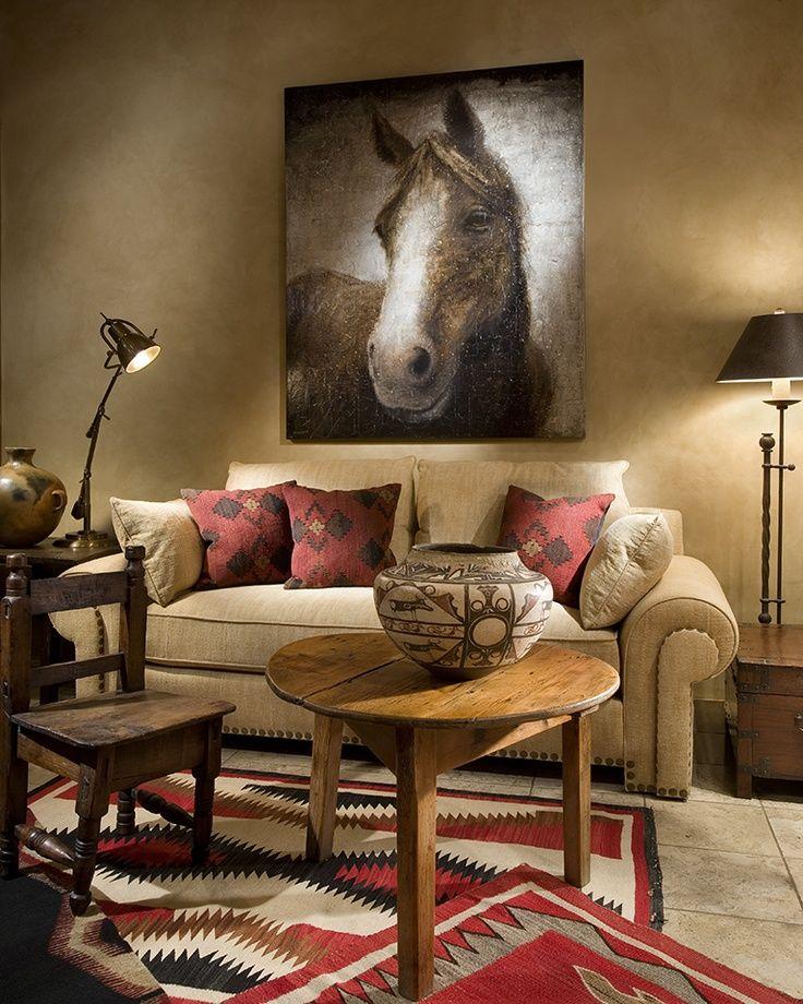 Horse Home Décor Simphome com 5