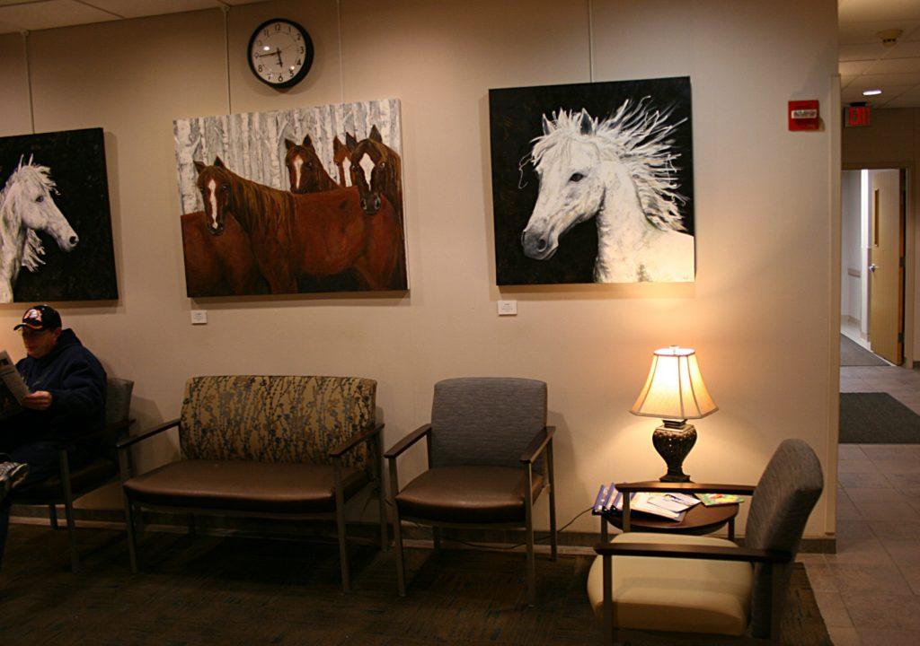 Horse Home Décor Simphome com 8