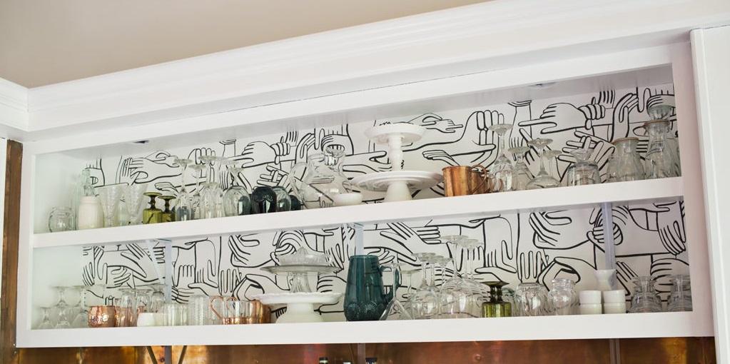 Inexpensive Home Décor Shelf 4 Simphome com