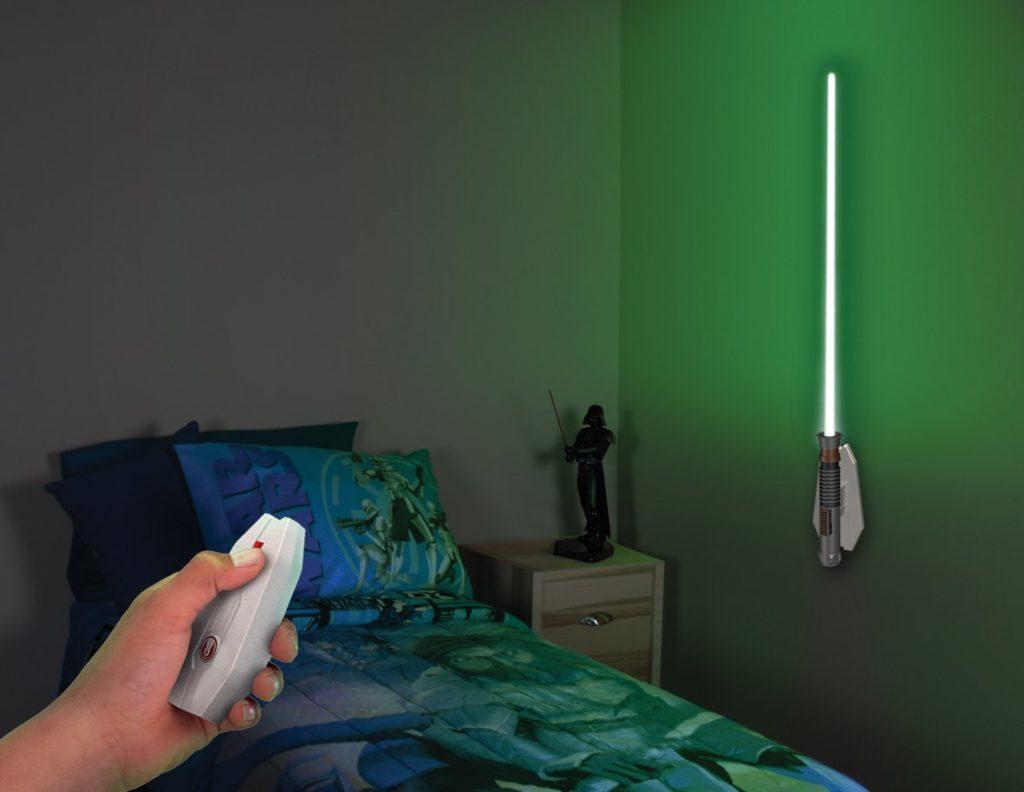 Lightsaber room 2 Simphome