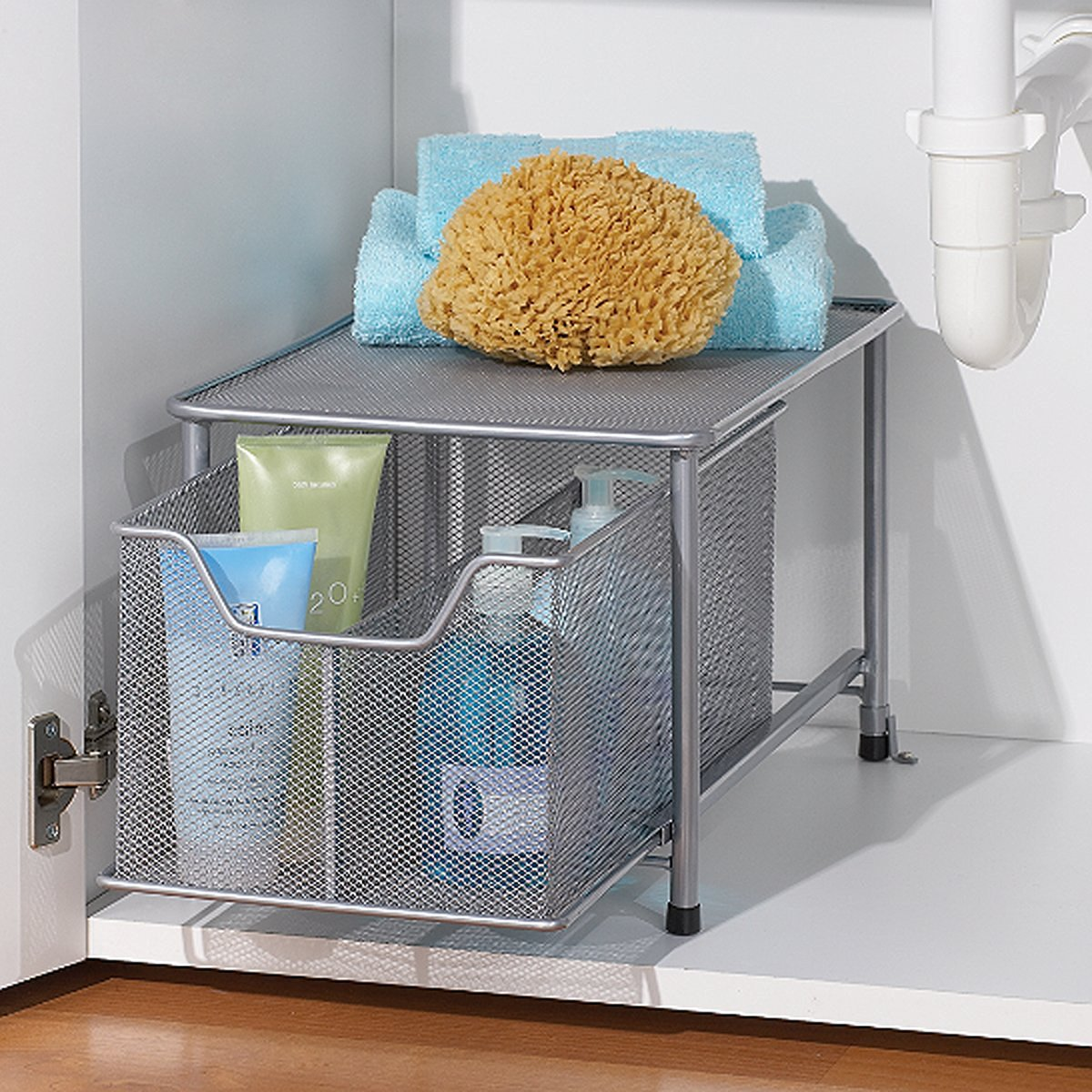 THE SIMPLE SOLUTIONS® LARGE CABINET DRAWER via simphome 1