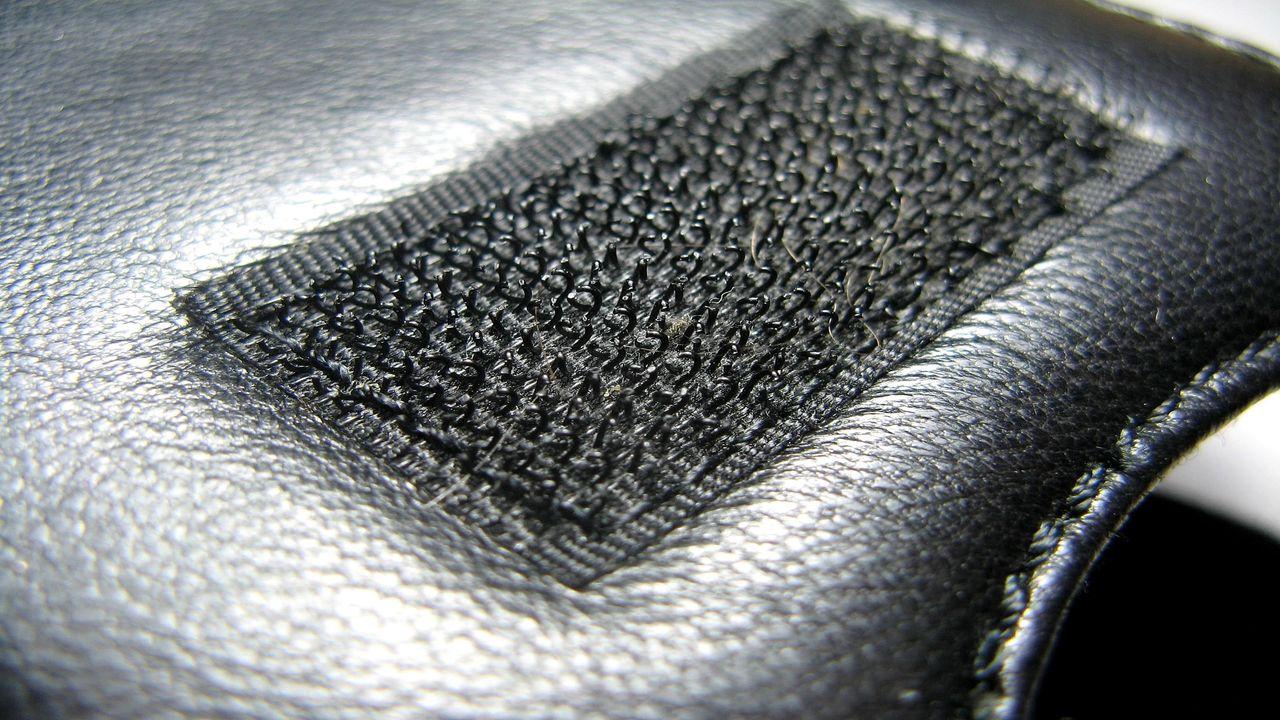 Velcro item Simphome