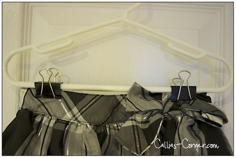 simphome cloth hanger