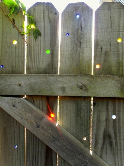 simphome fence