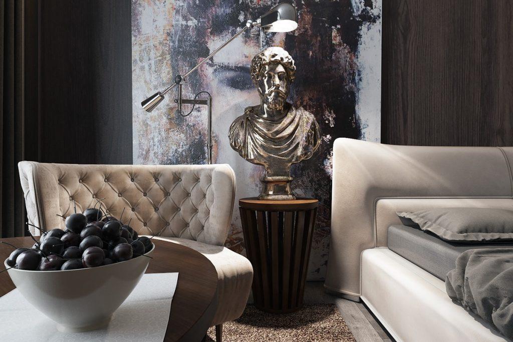 simphome luxury furniture