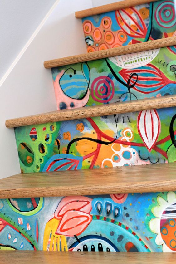 simphome stair picture