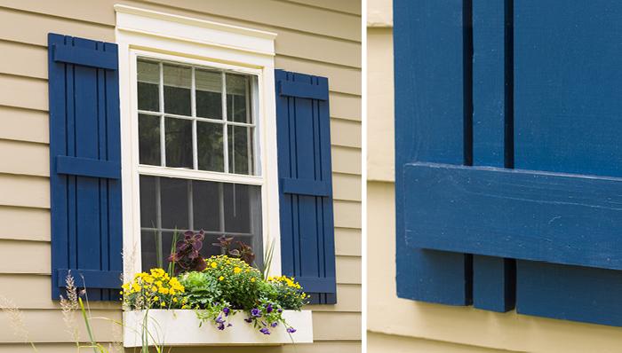 simphome window shutter