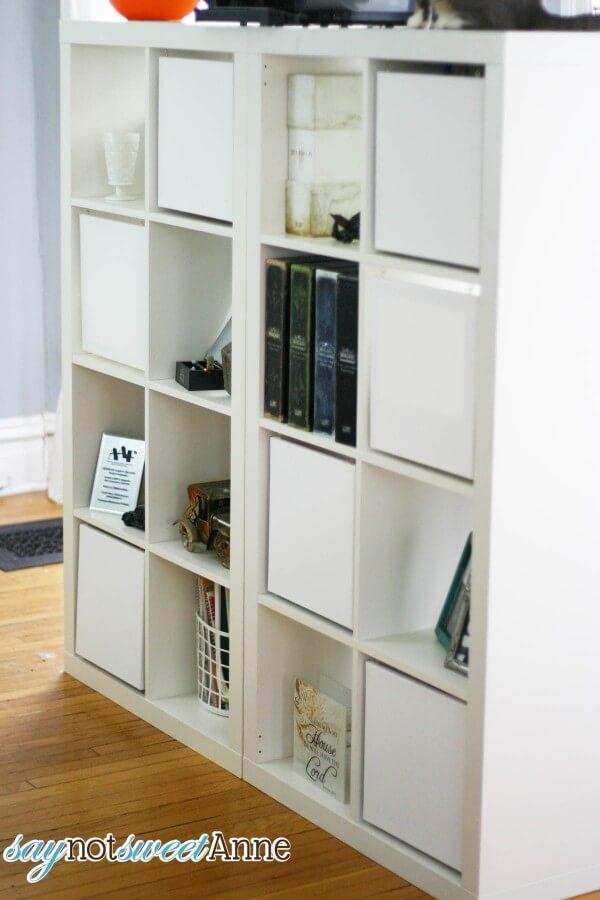 14 Ikea Expedite 10 shelf doors featured at www simphome com