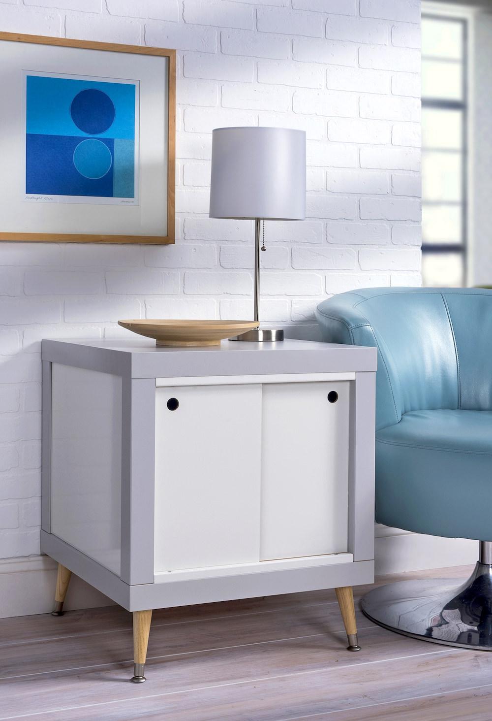 15 DIY Candy IKEA Lack Tables Hack simphome com