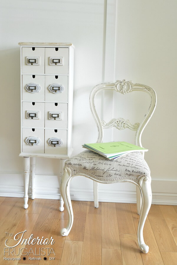 6 IKEA Moppe Hack Apothecary Cabinet featured at www simphome com