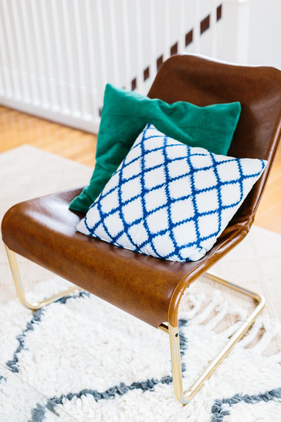 7 Ikea Hack Leather Lounge Chair simphome com