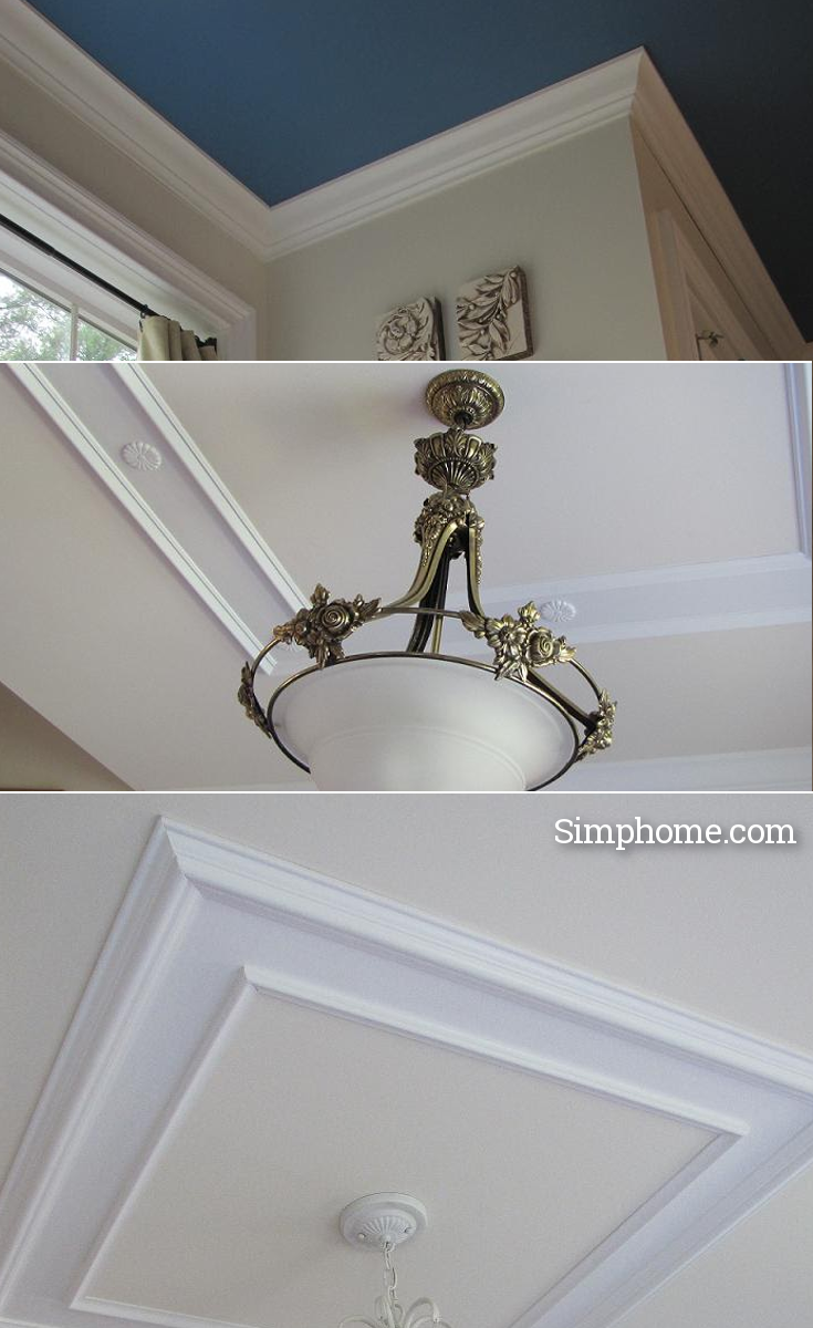 Accent ceiling Simphome com