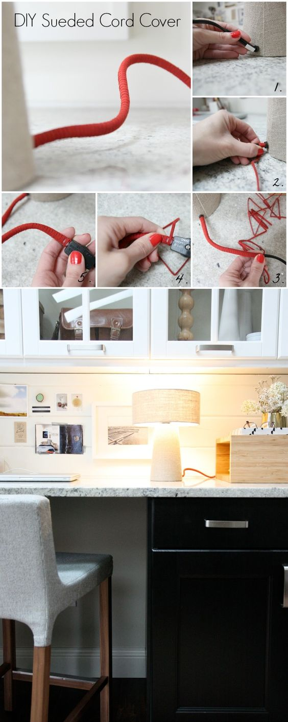 Decorate your cord Simphome com
