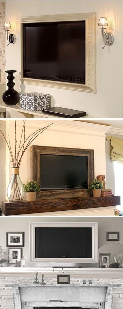 Expensive looking flat screen TV 13 Simphome com