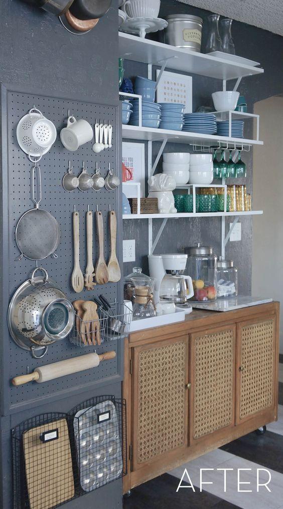 10 Tempat Spesial Untuk Alat Makan dan Peralatan Dapur simphome com