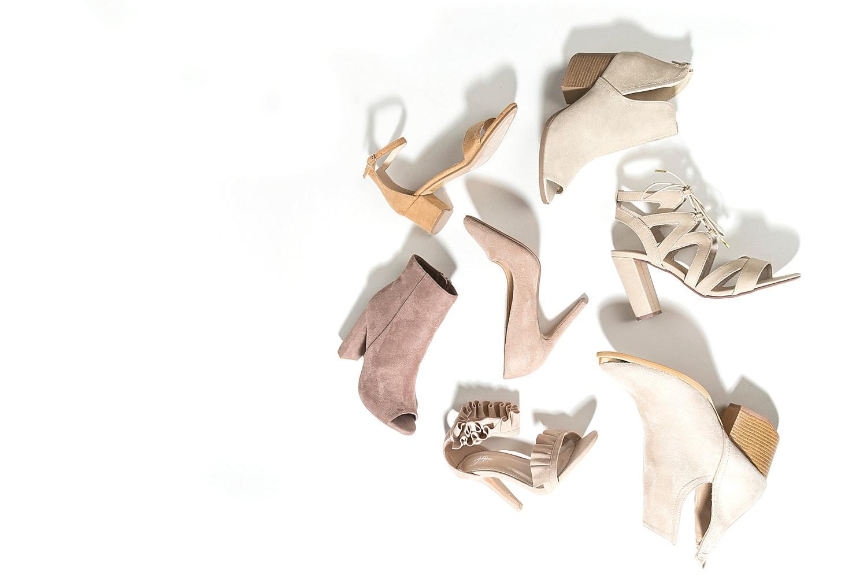 12 Handle shoes via simphome