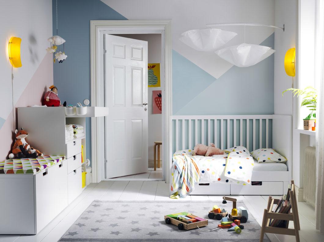 2 Children's Bedroom via simphome com