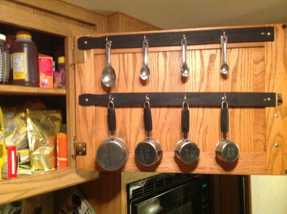 2 Pallet Cup and Teaspoon Rack Simphome com