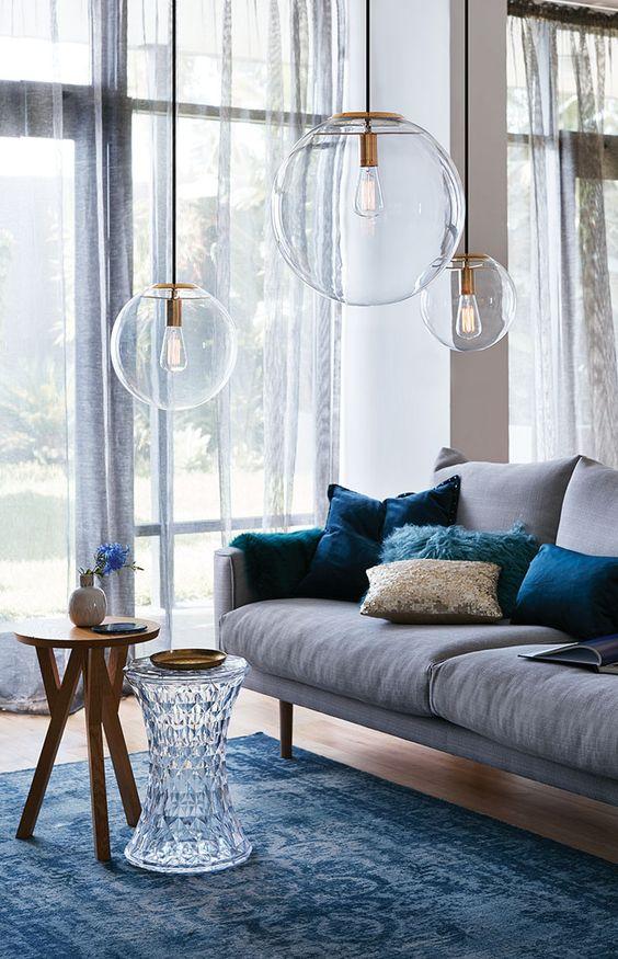 22 smart lighting living room